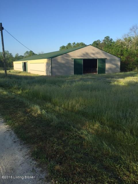 Single Family Residence, Bi-Level - Smithfield, KY (photo 2)