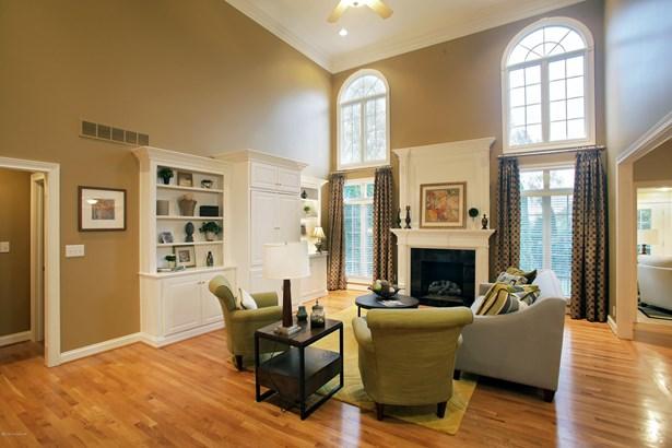 Single Family Residence, Open Plan - Louisville, KY
