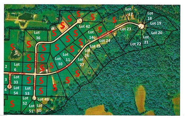 Residential Land - Bedford, KY (photo 1)