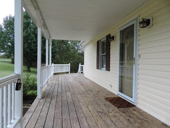 Single Family Residence, Ranch - Bedford, KY (photo 2)