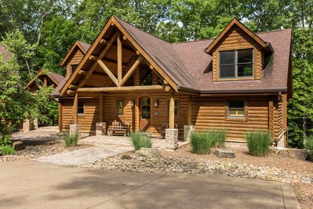 Single Family Residence, 1.5 Stories - Clarkson, KY (photo 2)