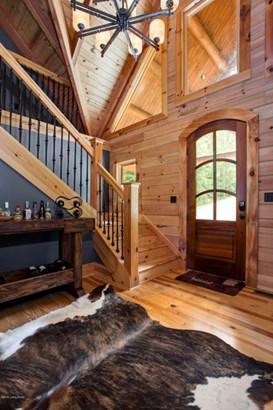 Single Family Residence, 1.5 Stories - Clarkson, KY (photo 5)