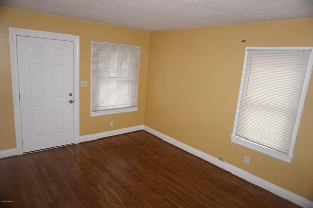 Single Family Residence, Ranch - Louisville, KY (photo 5)