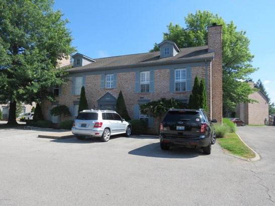 Condominium, Colonial - Louisville, KY (photo 1)