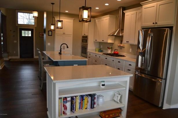 Single Family Residence, Ranch - Smithfield, KY (photo 3)