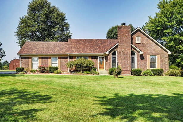 Single Family Residence, Ranch - Buckner, KY