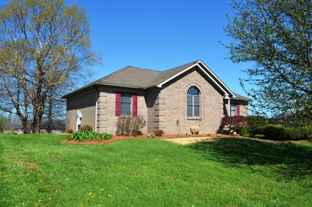 Single Family Residence, Ranch - Bardstown, KY (photo 1)