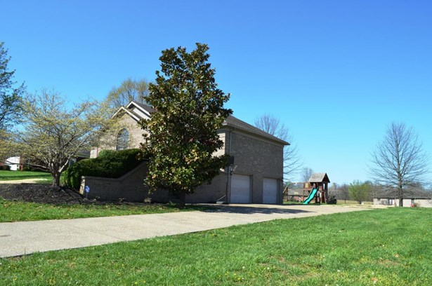 Single Family Residence, Ranch - Bardstown, KY (photo 2)