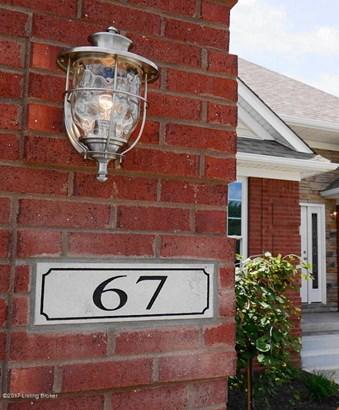 Single Family Residence, Ranch - Rineyville, KY (photo 4)