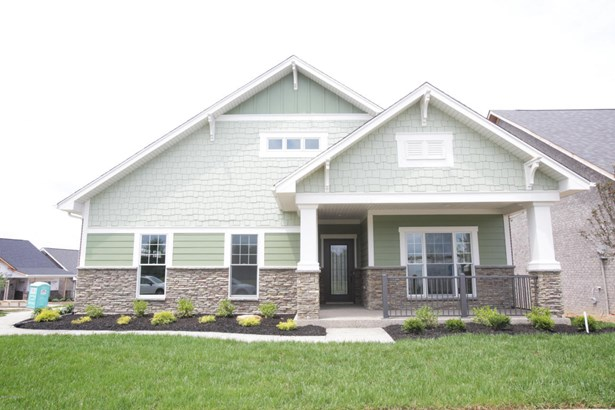 Single Family Residence, Garden Home - Louisville, KY (photo 1)