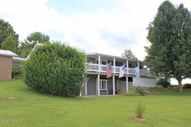 Single Family Residence, Ranch - Vine Grove, KY (photo 1)
