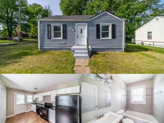 1 Story, Single Family Residence - Louisville, KY (photo 1)