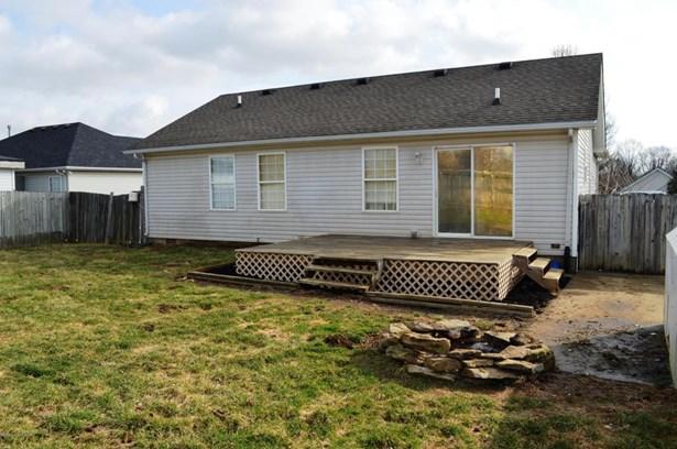 Single Family Residence, Ranch - Shelbyville, KY (photo 2)