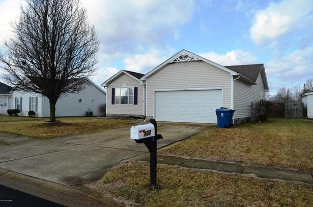 Single Family Residence, Ranch - Shelbyville, KY (photo 3)