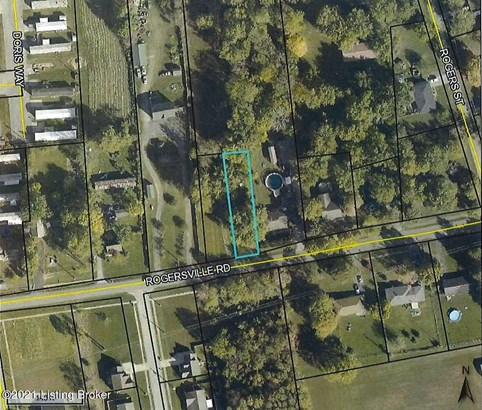 Residential Land - Radcliff, KY