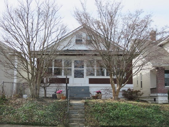 Single Family Residence, Bungalow - Louisville, KY (photo 1)