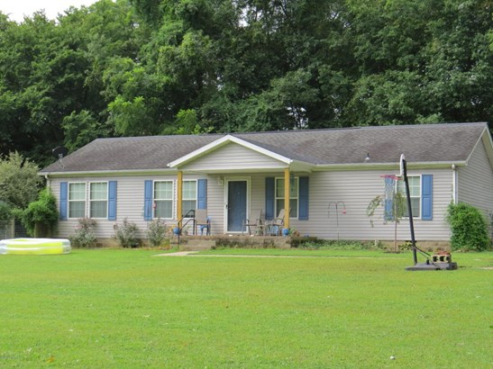 1 Story, Single Family Residence - Milton, KY (photo 2)