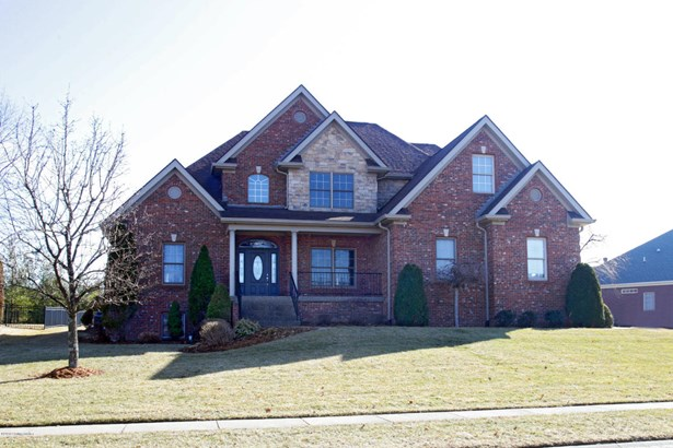 Single Family Residence, Open Plan - Floyds Knobs, IN (photo 1)