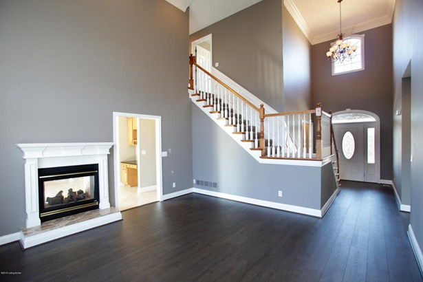 Single Family Residence, Open Plan - Floyds Knobs, IN (photo 2)
