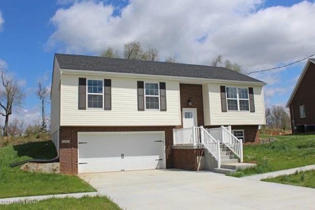 Single Family Residence, Bi-Level - Vine Grove, KY (photo 1)