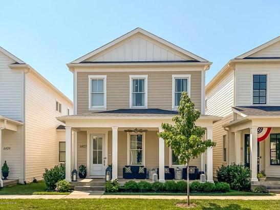 Single Family Residence, Traditional - Prospect, KY
