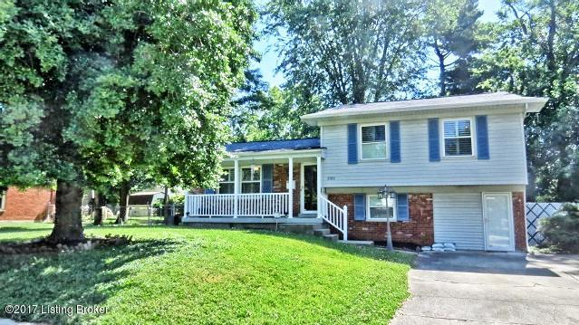 Tri-Level, Single Family Residence - Louisville, KY (photo 2)