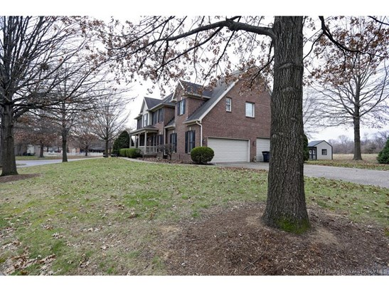 Residential, 2 Story - Jeffersonville, IN (photo 3)