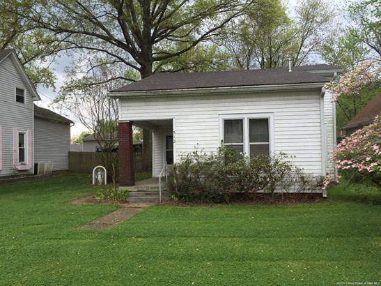 1 Story, Residential - Clarksville, IN (photo 1)
