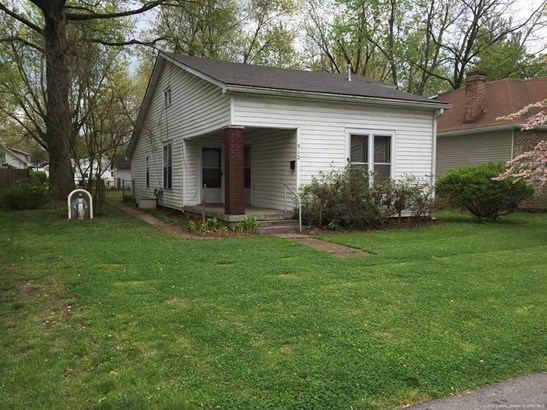 1 Story, Residential - Clarksville, IN (photo 3)