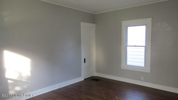 Single Family Residence, Shotgun - Louisville, KY (photo 4)