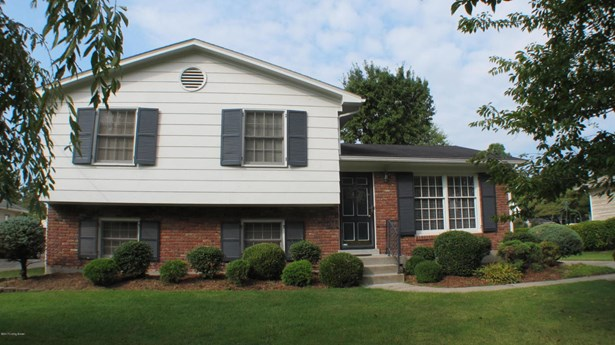 Single Family Residence, Quad Level - Louisville, KY (photo 2)