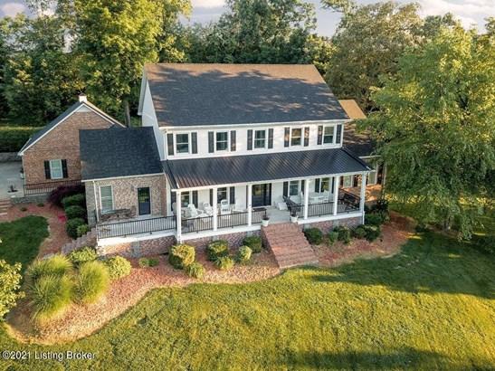 Single Family Residence, 2 Story - Brandenburg, KY