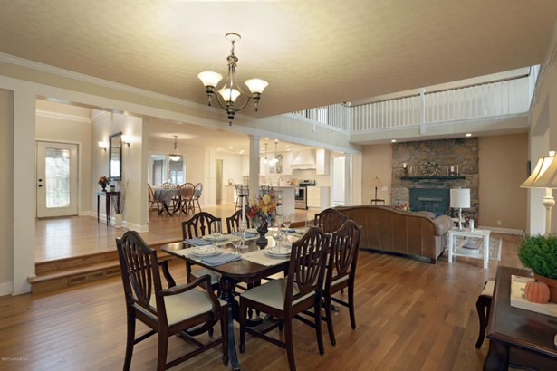 Single Family Residence, Open Plan - Memphis, IN (photo 3)