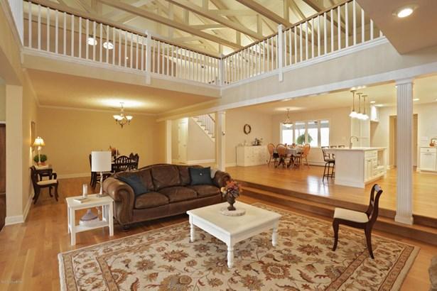 Single Family Residence, Open Plan - Memphis, IN (photo 5)