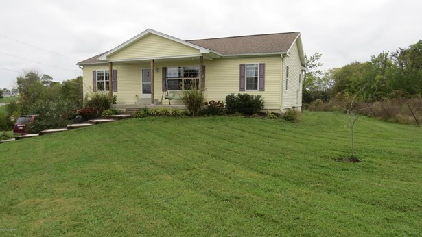 Single Family Residence, Ranch - Fisherville, KY (photo 2)