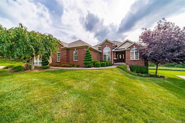 1 Story, Residential - New Albany, IN