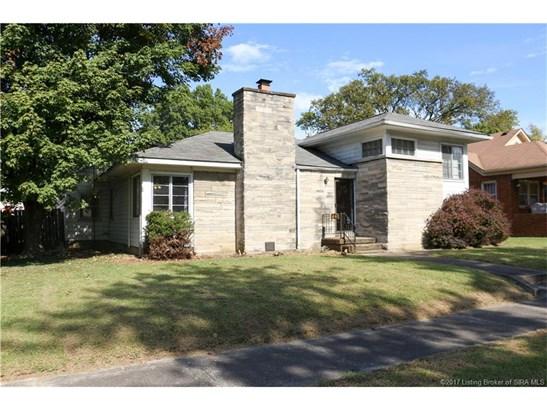 Residential, Tri Level - Jeffersonville, IN (photo 1)