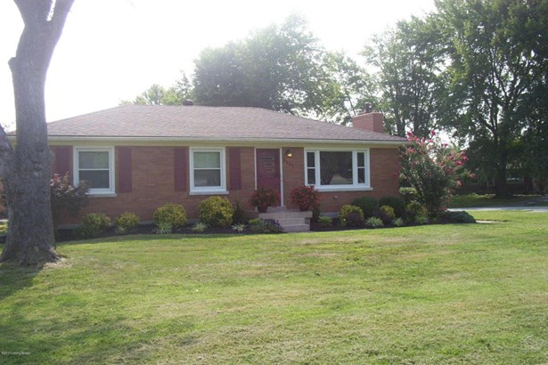 Single Family Residence, Ranch - Louisville, KY (photo 2)