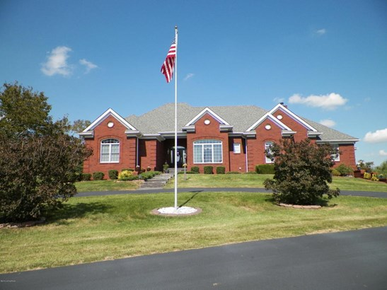 Single Family Residence, Ranch - Simpsonville, KY (photo 3)