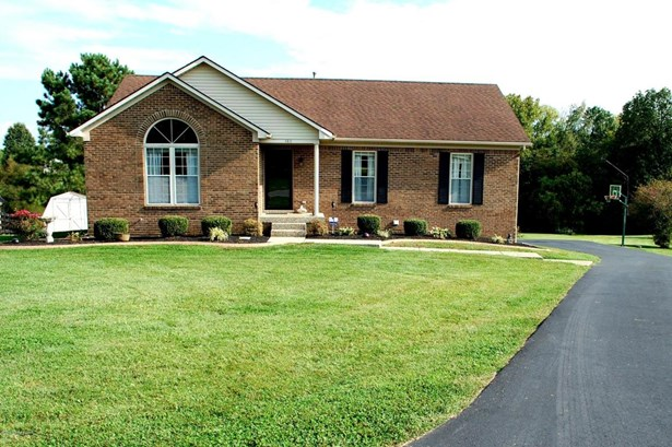 Single Family Residence, Ranch - Taylorsville, KY (photo 1)