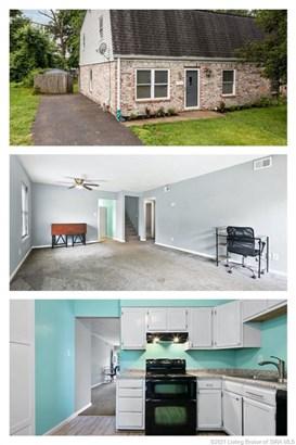 Townhouse, Residential - Jeffersonville, IN