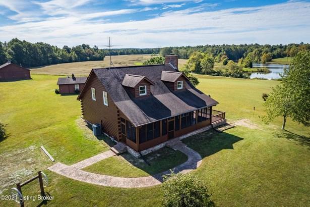 Single Family Residence, 1.5 Stories - Scottsburg, IN