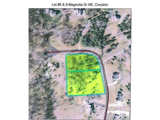 Cross Property - Corydon, IN (photo 1)