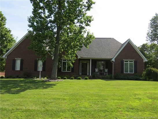 1 Story, Residential - Floyds Knobs, IN (photo 1)