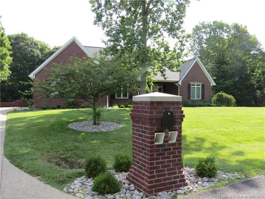 1 Story, Residential - Floyds Knobs, IN (photo 2)