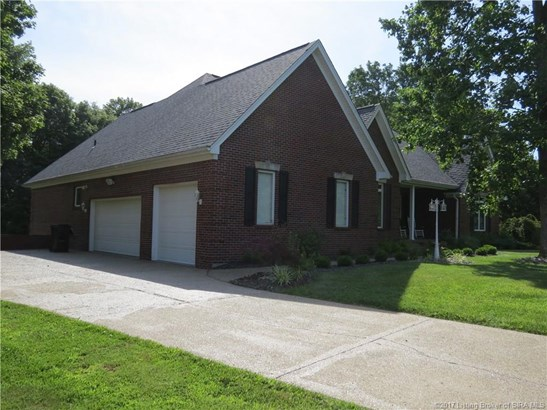 1 Story, Residential - Floyds Knobs, IN (photo 3)