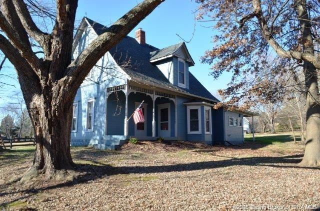 1.5 Story, Residential - Georgetown, IN (photo 2)
