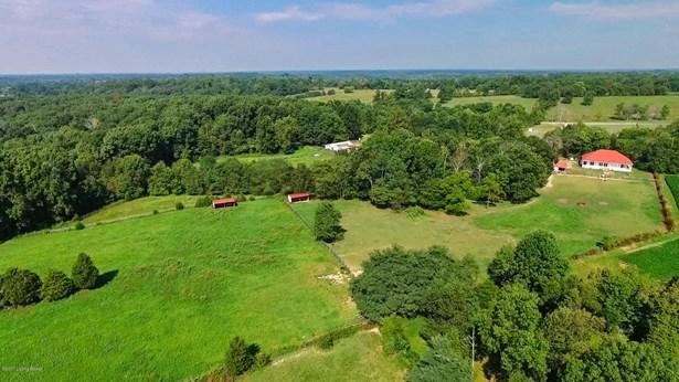 Farm, 1.5 Stories - La Grange, KY (photo 1)