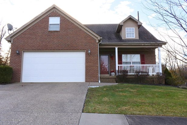 Single Family Residence, 1.5 Stories - Simpsonville, KY (photo 1)