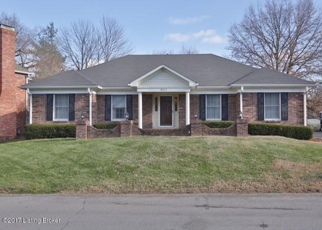 Single Family Residence, Ranch - Louisville, KY (photo 1)